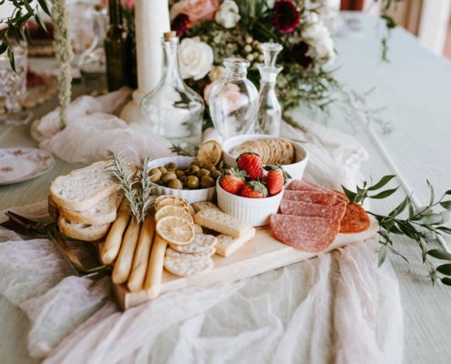 Corretta alimentazione e festività