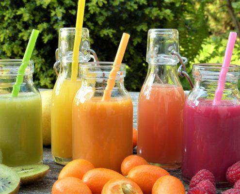 Prodotti a base di frutta